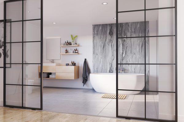 Bathroom Wall Panels - Signature Tiles   Newtownards ...