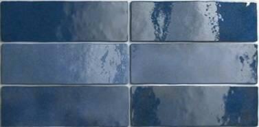 Artisan Blue 6.5x20 - Swatch