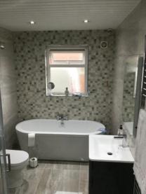 Caldwell bathroom 2