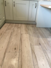 Cleveland Taupe Wood Effect 4
