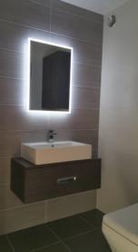 Sebastians Bathroom